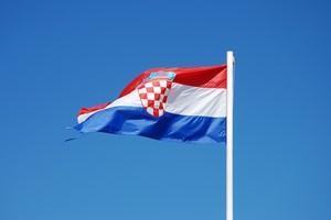 Hyrbil Kroatien