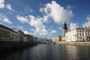 Hyrbil Göteborg