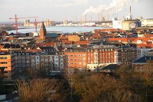 Hyrbil Aalborg