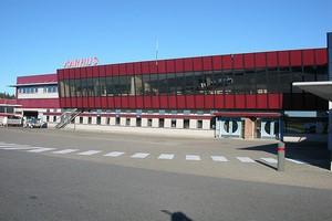 Aarhus Tirstrup Flygplats