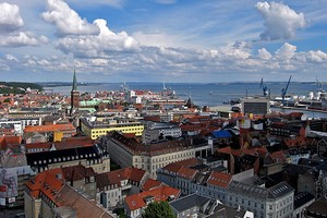 Hyrbil Aarhus