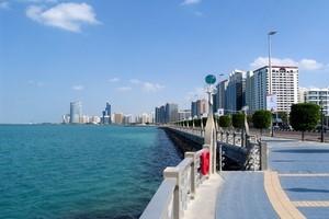 Hyrbil Abu Dhabi