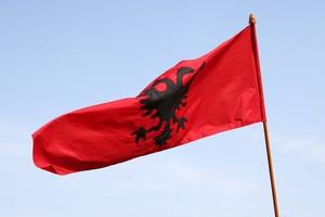 Hyrbil Albanien