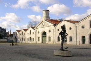 Hyrbil Angoulême