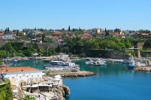 Hyrbil Antalya