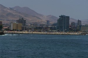 Hyrbil Antofagasta