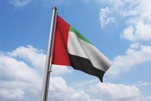 Hyrbil Förenade Arabemiraten