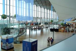Hyrbil Stockholm Flygplats