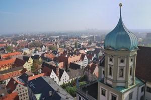Hyrbil Augsburg