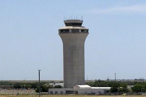 Hyrbil Austin Flygplats
