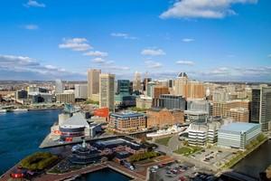 Hyrbil Baltimore