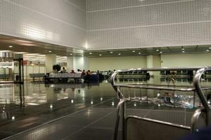 Hyrbil Barcelona Flygplats