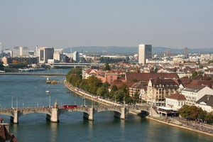 Hyrbil Basel