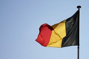 Hyrbil Belgien