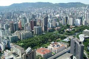 Hyrbil Belo Horizonte