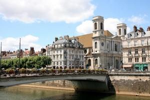 Hyrbil Besançon