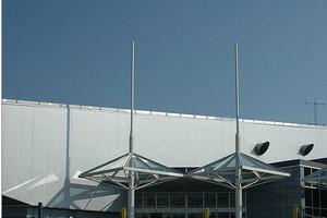 Hyrbil Biarritz Flygplats