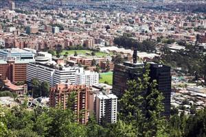 Hyrbil Bogota