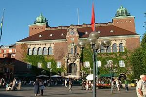 Hyrbil Borås