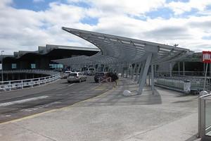 Bordeaux Flygplats