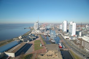 Hyrbil Bremerhaven
