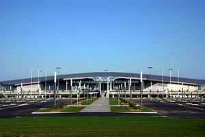 Brest Flygplats