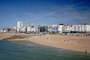 Hyrbil Brighton