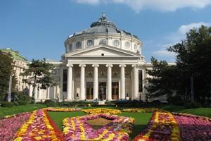 Hyrbil Bukarest