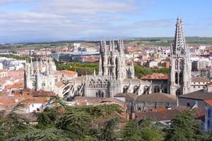 Hyrbil Burgos