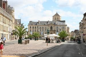Hyrbil Caen