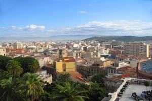 Hyrbil Cagliari