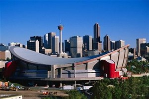 Hyrbil Calgary