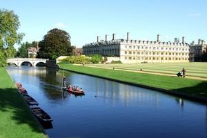 Hyrbil Cambridge