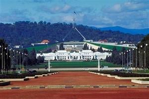 Hyrbil Canberra