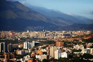 Hyrbil Caracas
