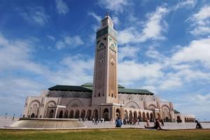 Hyrbil Casablanca