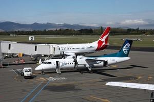 Hyrbil Christchurch Flygplats