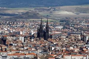 Hyrbil Clermont Ferrand