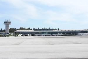 Korfu Flygplats