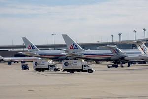 Hyrbil Dallas Flygplats