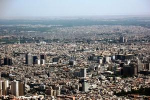 Hyrbil Damascus