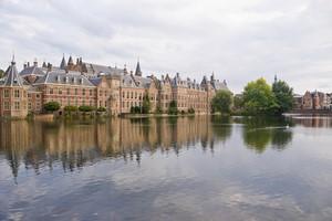 Hyrbil Den Haag