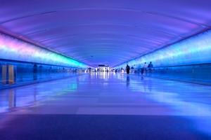 Hyrbil Detroit Flygplats