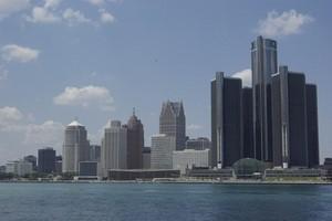 Hyrbil Detroit