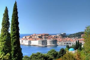 Hyrbil Dubrovnik