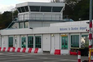 Dundee Flygplats