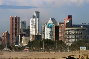 Hyrbil Durban