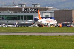 Edinburgh Flygplats