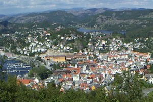 Hyrbil Egersund