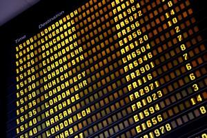 Hyrbil Eindhoven Flygplats